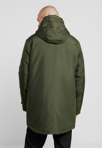 Only & Sons - ONSFAVOUR WALTHER - Parka - forest night - 2
