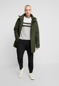 Only & Sons - ONSFAVOUR WALTHER - Parka - forest night - 1