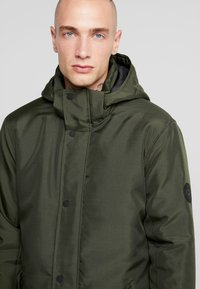 Only & Sons - ONSFAVOUR WALTHER - Parka - forest night - 5