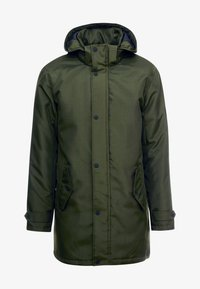 Only & Sons - ONSFAVOUR WALTHER - Parka - forest night - 4