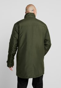 Only & Sons - ONSFAVOUR WALTHER - Parka - forest night - 3