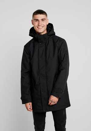 ONSFAVOUR WALTHER - Parka - black