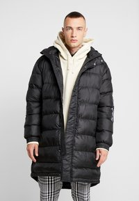 Only & Sons - ONSLIAM OVERSIZE PUFFER  - Winter coat - black - 0