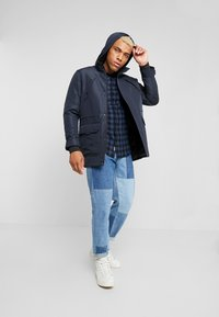 Only & Sons - ONSMARTIN  - Parka - dark navy - 1