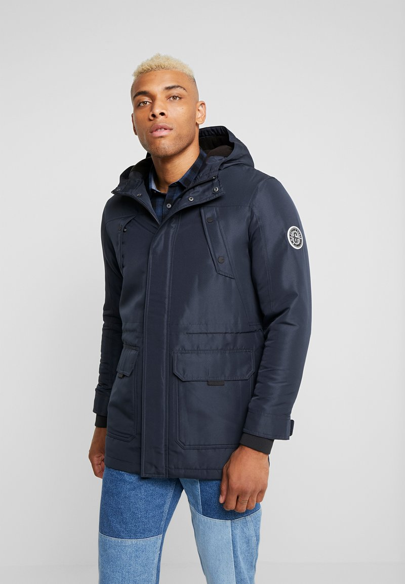 Only & Sons - ONSMARTIN  - Parka - dark navy