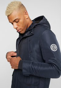 Only & Sons - ONSMARTIN  - Parka - dark navy - 5