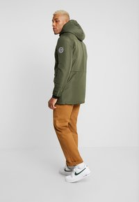 Only & Sons - ONSMARTIN  - Parka - forest night - 2