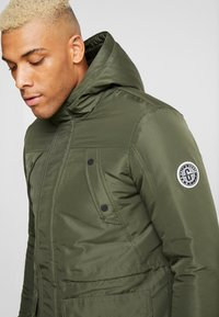 Only & Sons - ONSMARTIN  - Parka - forest night - 5