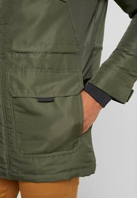 Only & Sons - ONSMARTIN  - Parka - forest night - 3