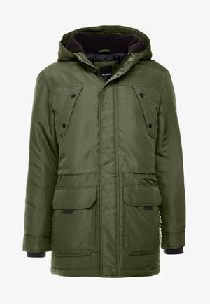 ONSMARTIN  - Parka - forest night