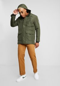 Only & Sons - ONSMARTIN  - Parka - forest night - 1