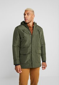 Only & Sons - ONSMARTIN  - Parka - forest night - 0