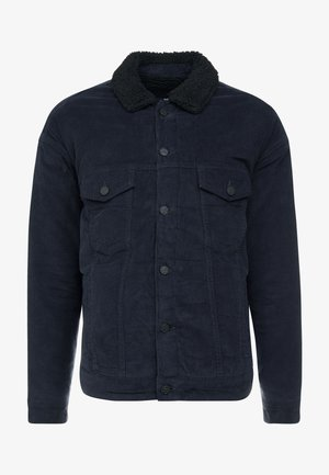 ONSRICK JACKET - Light jacket - dark navy