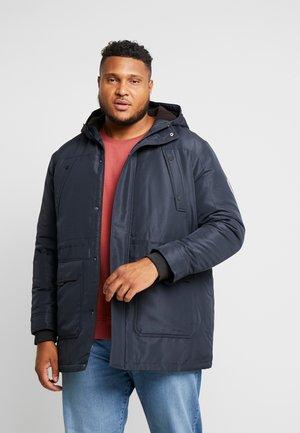 ONSMARTIN - Winter coat - dark navy