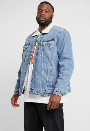 ONSLOUIS  - Jeansjacke - blue denim