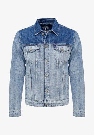 ONSCOIN TRUCKER  - Giacca di jeans - blue denim