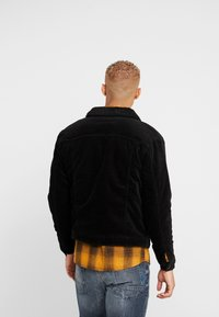 Only & Sons - ONSMODE TEDDY - Übergangsjacke - black - 2