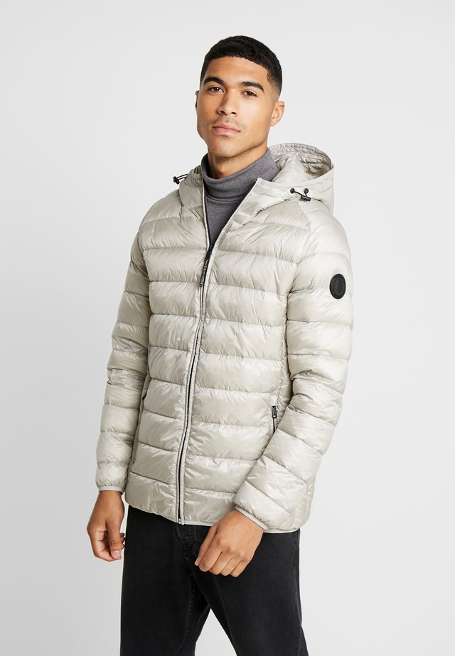 ONSFAVOUR - Down jacket - moonstruck