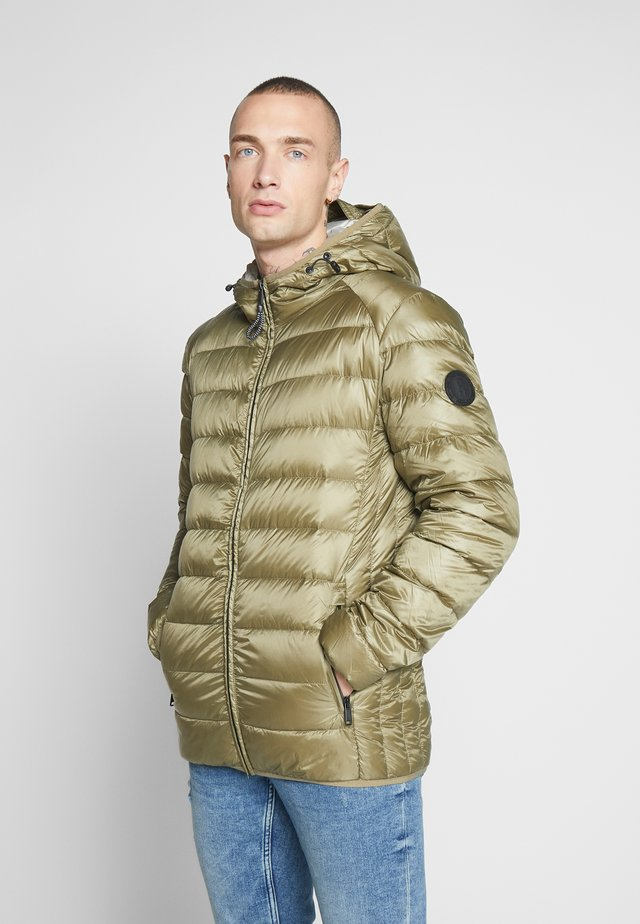 ONSFAVOUR - Down jacket - dried herb