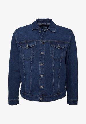 ONSCOME TRUCKER - Veste en jean - blue denim