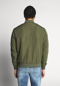Only & Sons - ONSJACK  - Bomberjacks - olive night - 2