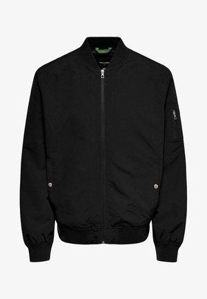 ONSJACK  - Bomber Jacket - black
