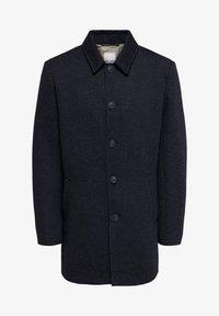 Only & Sons - Short coat - dark navy - 5