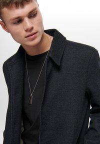Only & Sons - Short coat - dark navy - 4