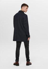 Only & Sons - Short coat - dark navy - 2