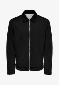 Only & Sons - Chaqueta fina - black - 4