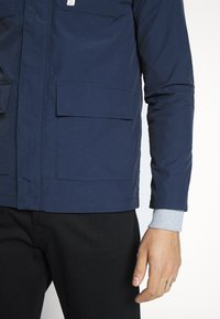 Only & Sons - ONSMONEY JACKET - Summer jacket - dress blues - 3