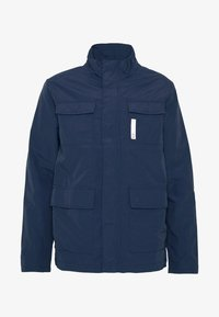 Only & Sons - ONSMONEY JACKET - Summer jacket - dress blues - 4