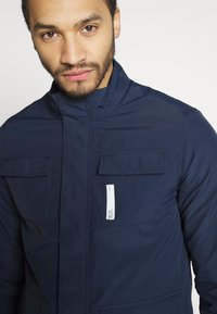 Only & Sons - ONSMONEY JACKET - Summer jacket - dress blues - 5
