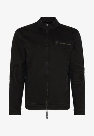 ONSRAY  - Džínová bunda - black denim