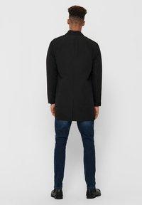 Only & Sons - Short coat - black - 2