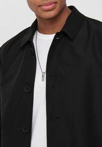 Only & Sons - Short coat - black - 3