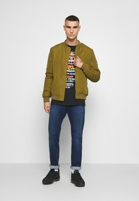 Only & Sons - ONSJACK - Bomber Jacket - fir green - 1