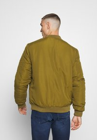 Only & Sons - ONSJACK - Bomber Jacket - fir green - 2