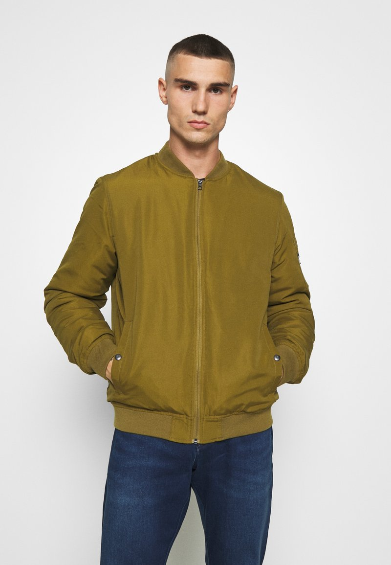 Only & Sons - ONSJACK - Bomber Jacket - fir green