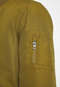 Only & Sons - ONSJACK - Bomber Jacket - fir green - 4