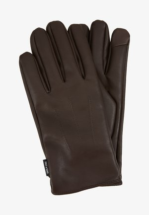 ONSCLAS GLOVE - Fingerhandschuh - brown stone