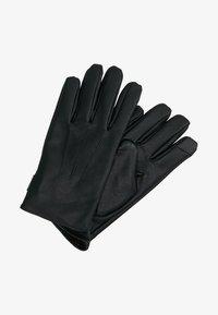 Only & Sons - ONSCLAS GLOVE - Fingerhandschuh - black - 0