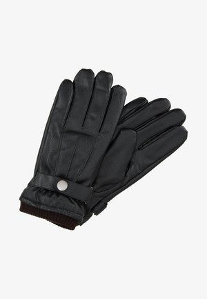 ONSLARS BUCKLEGLOVE - Gloves - black