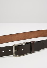 Only & Sons - ONSCHARLTON BELT - Cinturón - brown stone - 3