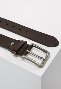 Only & Sons - ONSCHARLTON BELT - Cinturón - brown stone - 2