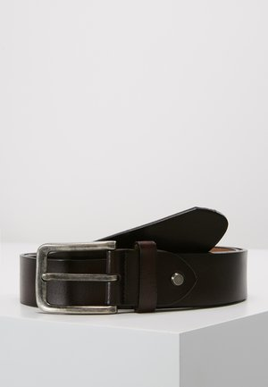 ONSCHARLTON BELT - Gürtel business - brown stone