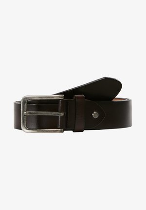ONSCHARLTON BELT - Belt business - brown stone