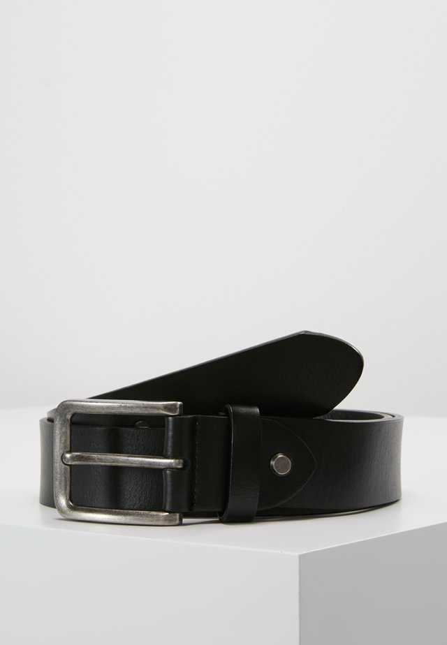 ONSCHARLTON BELT - Riem - black