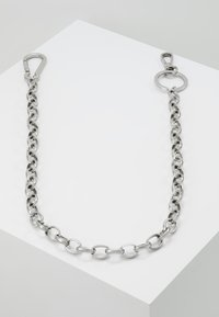 Only & Sons - ONSBENNY CHAIN - Pozostałe - silver-coloured - 0