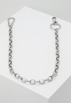 ONSBENNY CHAIN - Other - silver-coloured